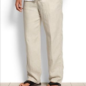 Other - Men's Linen Pants. Big & Tall